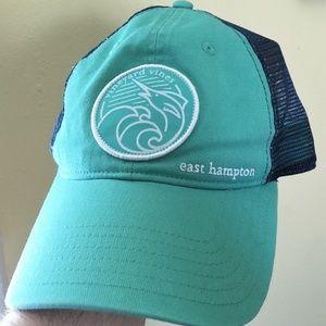 Vineyard Vines East Hampton Low Pro Trucker hat